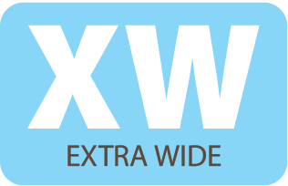 Extra Wide