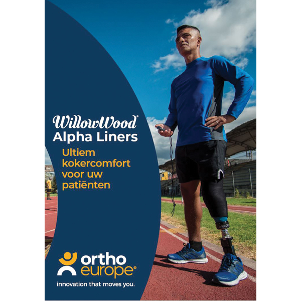 WillowWood Alpha Liners