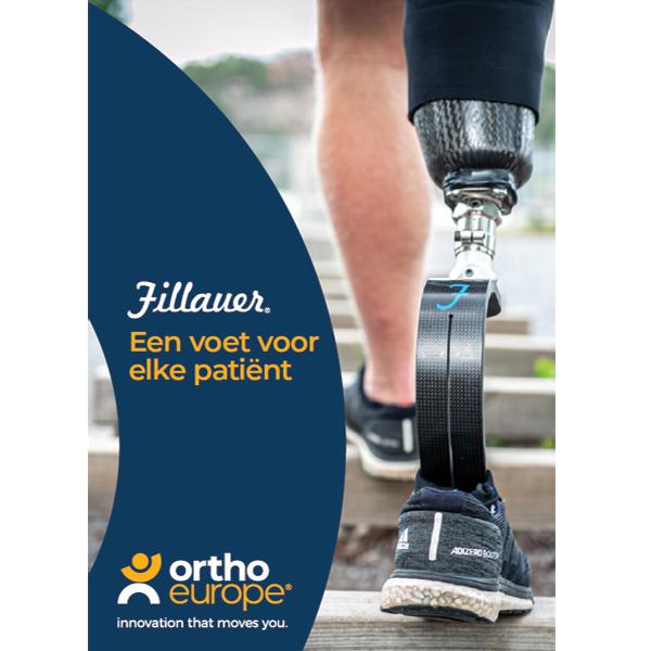 Fillauer Feet Brochure